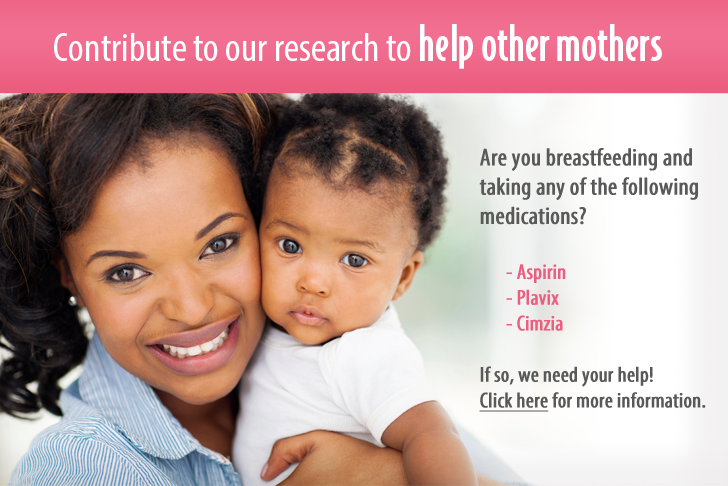 Help MommyMeds with Research!